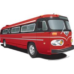 マカオのホテルバス(カジノバス)の乗車方法