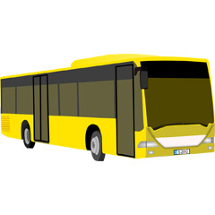 マカオの路線バスについて